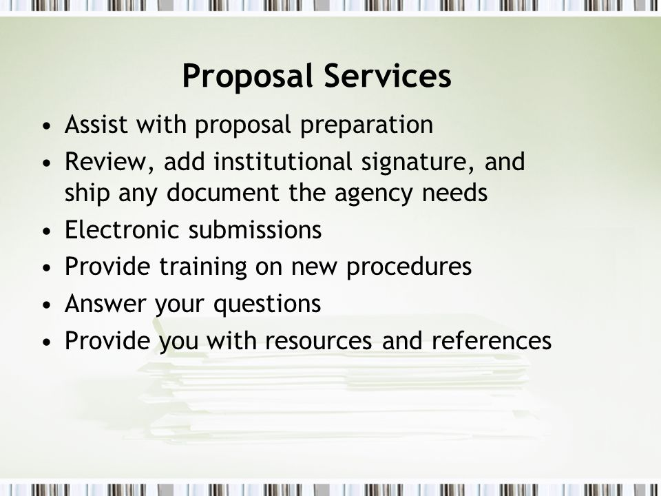 Tips On Routing And Contracts An Intro For The Campus Research