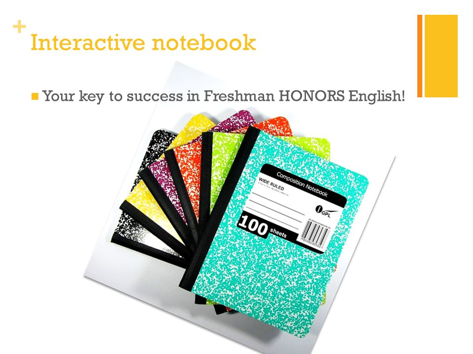 Should I take Honors English freshmen year?