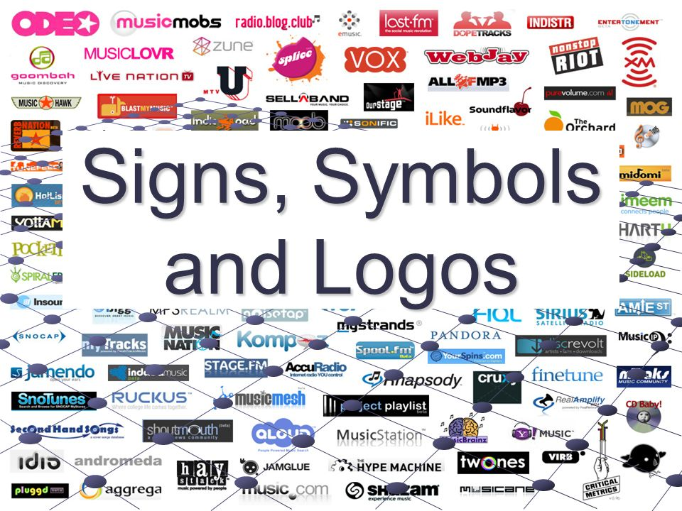 Signs Symbols And Logos SYMBOLS PACKAGING Below Are A Number - Car signs and symbols