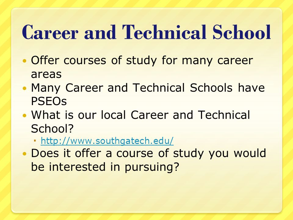 Secondary Education do you have same subjects in college as high school