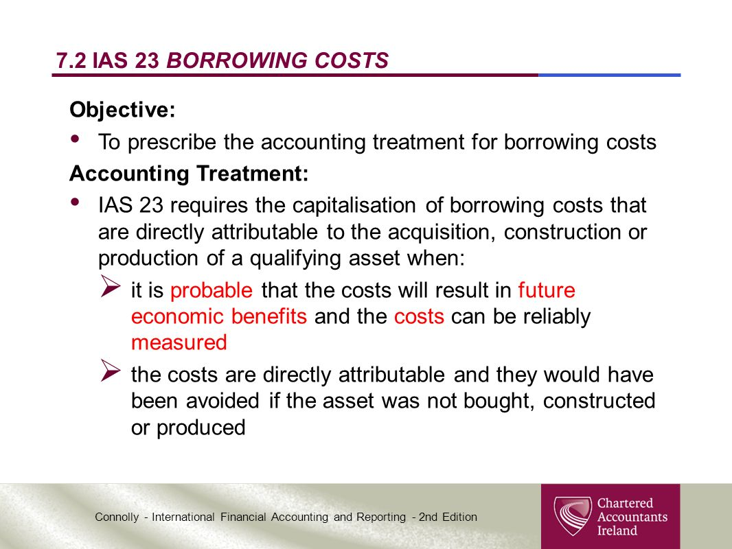 benefits of cost accounting information