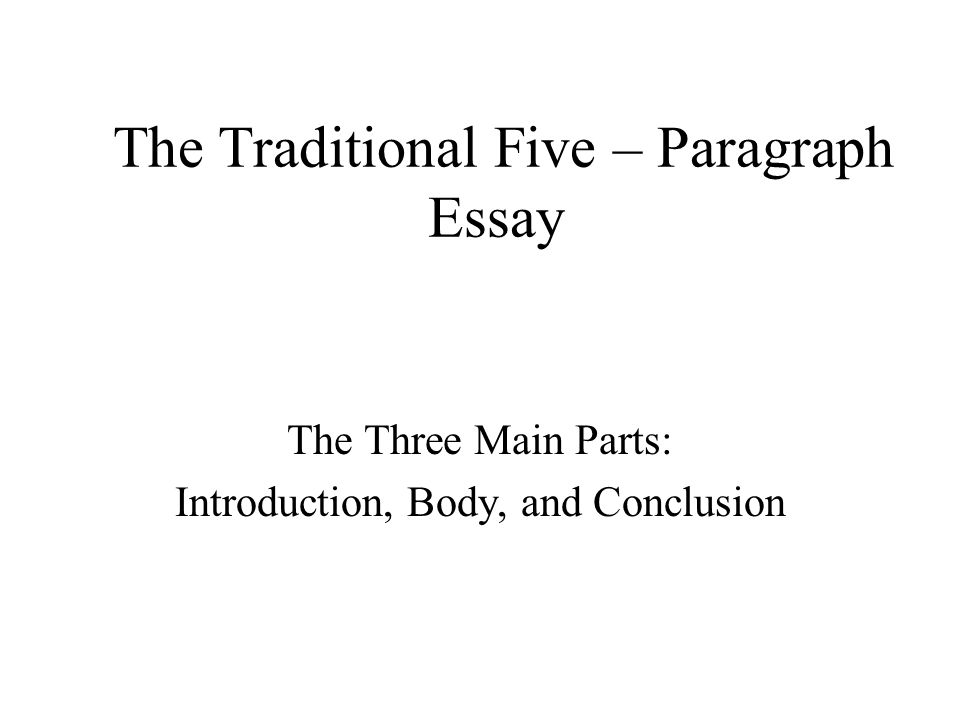 conclusion for college essay
