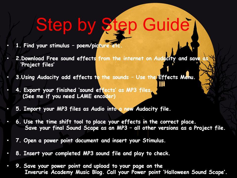 6 1 - Free Halloween Music Downloads Mp3