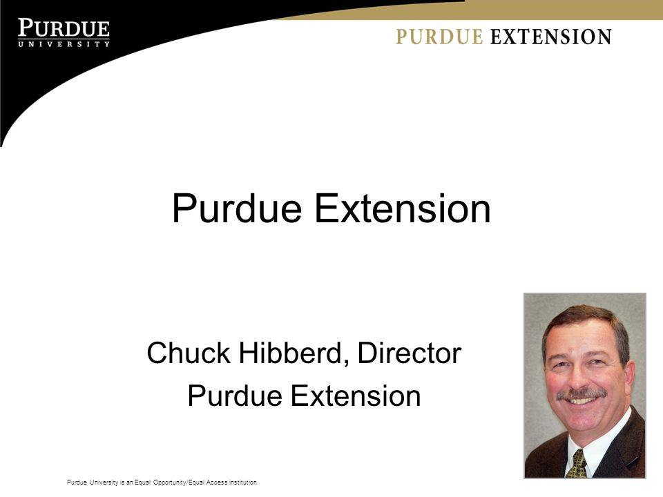 Purdue university is an equal opportunityequal access institution 1 purdue university toneelgroepblik Gallery