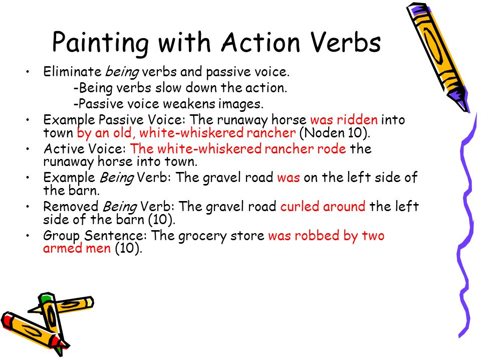 passive voice of modal verbs essay A transitive verb ( a verb which has an object ) has two voices: active voice passive voice when the subject of a verb also performs the action named in the verb, the verb is said to be in the active voice.