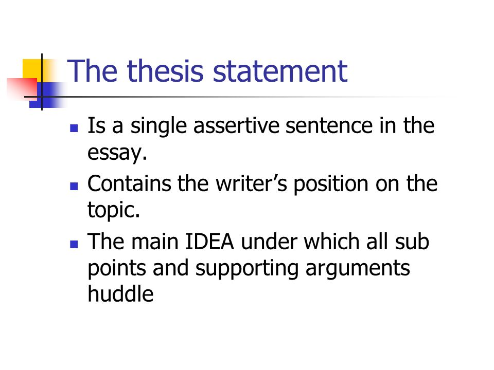 possible thesis statements for to kill a mockingbird