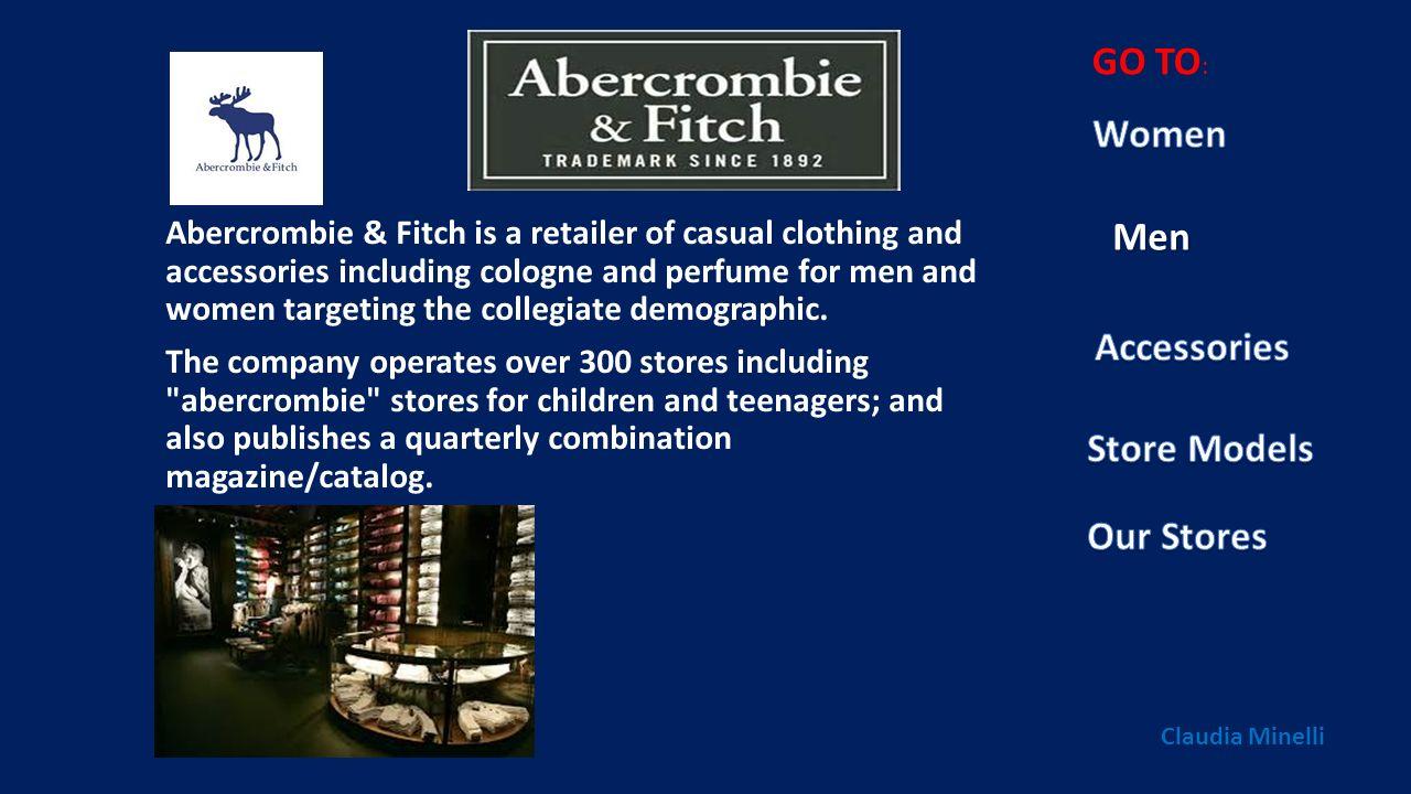 abercrombie parfum woman