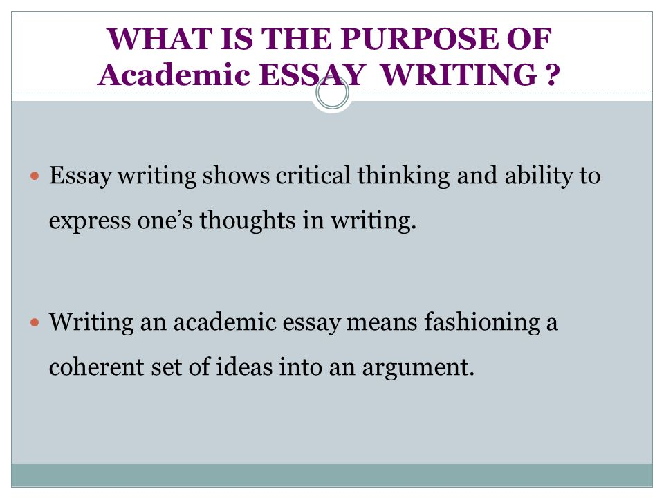 research paper example thesis