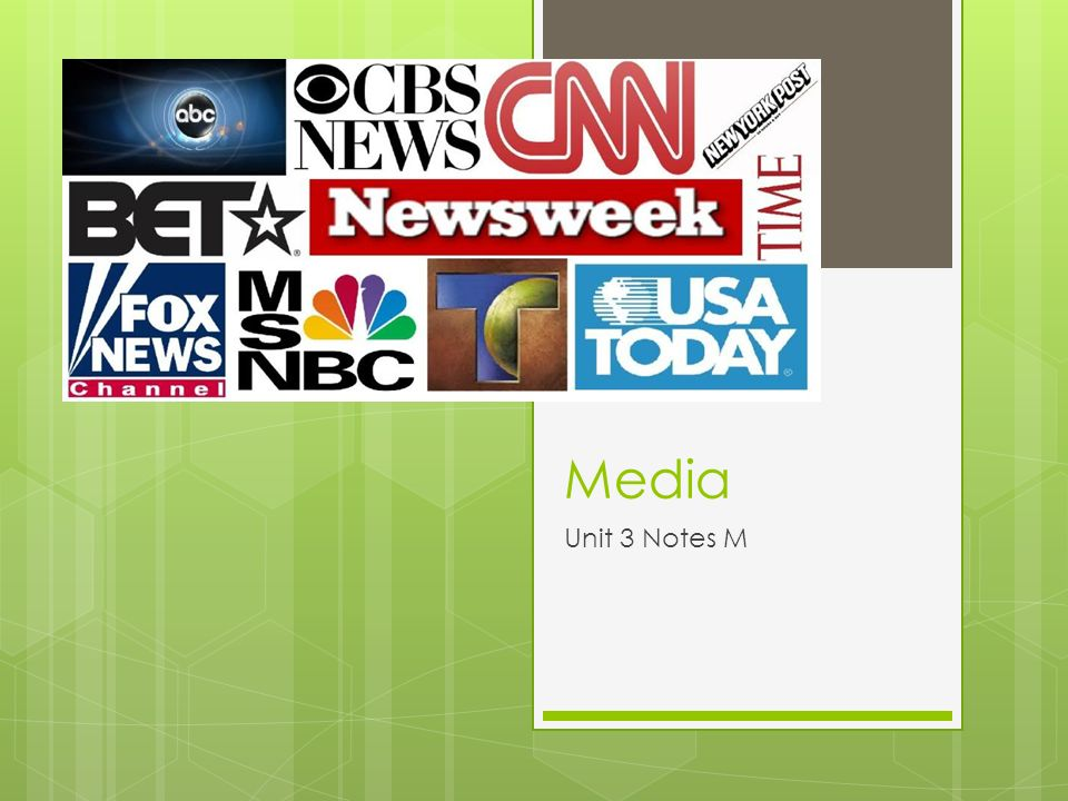 the first form of mass media was the