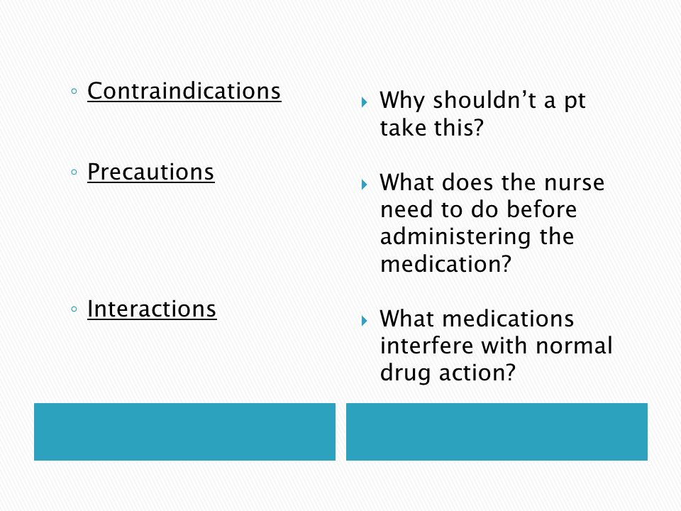 Drug action classifications paxil