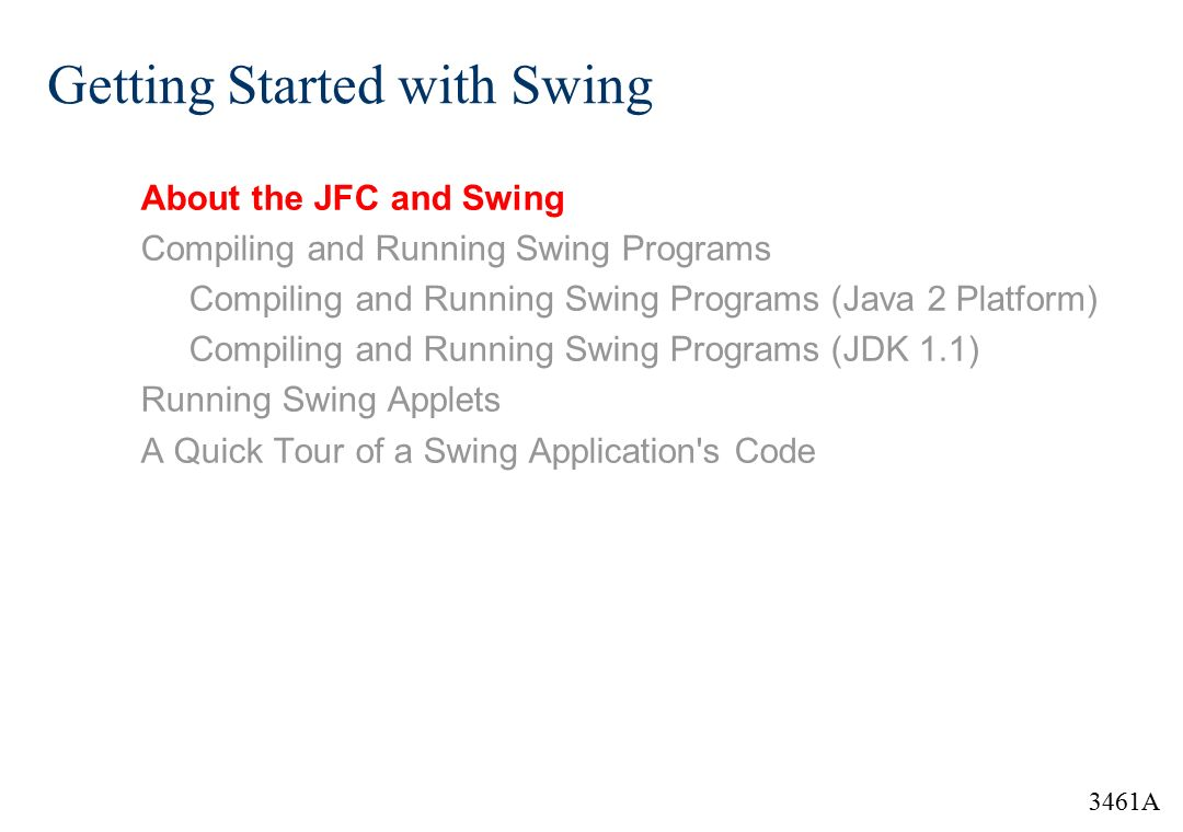 3461a readings from the swing tutorial 3461a overview the 4 3461a baditri Image collections