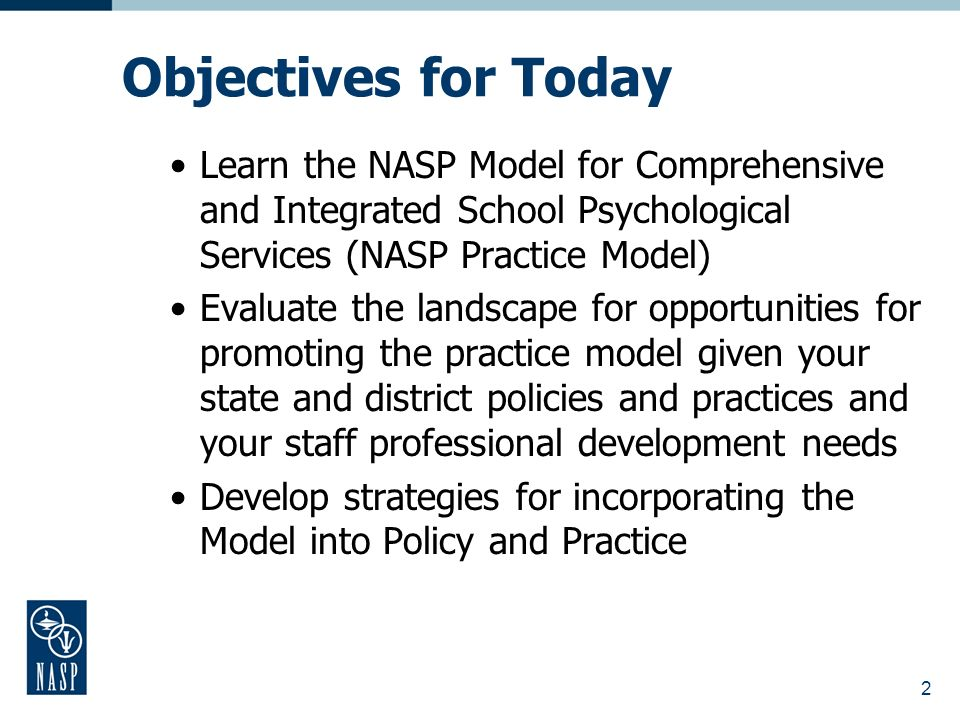 Nasp website nasp model for comprehensive integrated sp services a 2 nasp malvernweather Gallery