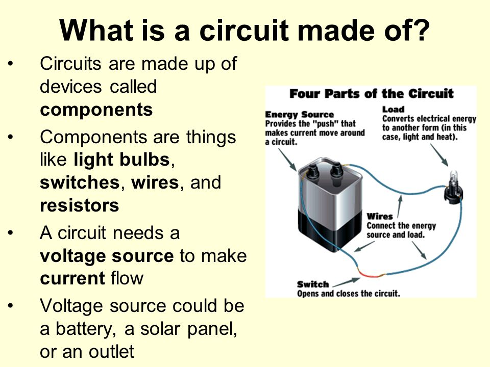 does electricity move better through thick wires or thin ones