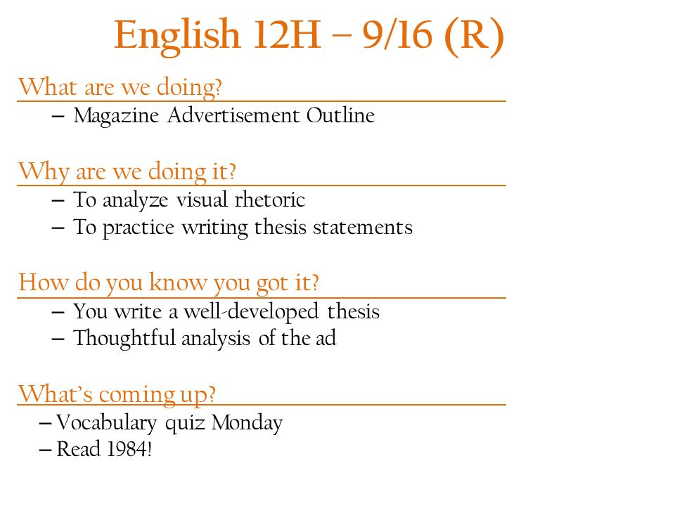 thesis about english vocabulary English essays: english vocabulary english vocabulary this study guide english vocabulary and other 64,000+ term papers, college essay examples and free essays are available now on reviewessayscom.