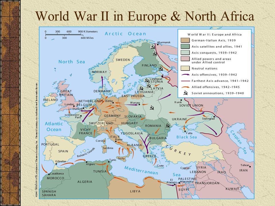 Chapter 27 the deepening european crisis world war ii ppt download 9 world war ii in europe gumiabroncs Choice Image