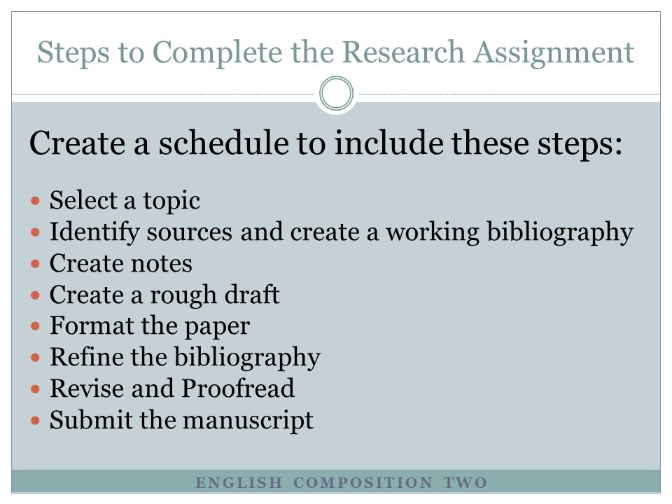 english composition ii lesson 3 assignm Assignments english 102 here you will find the various writing assignments for the course information will be added to this page as the semester progresses.