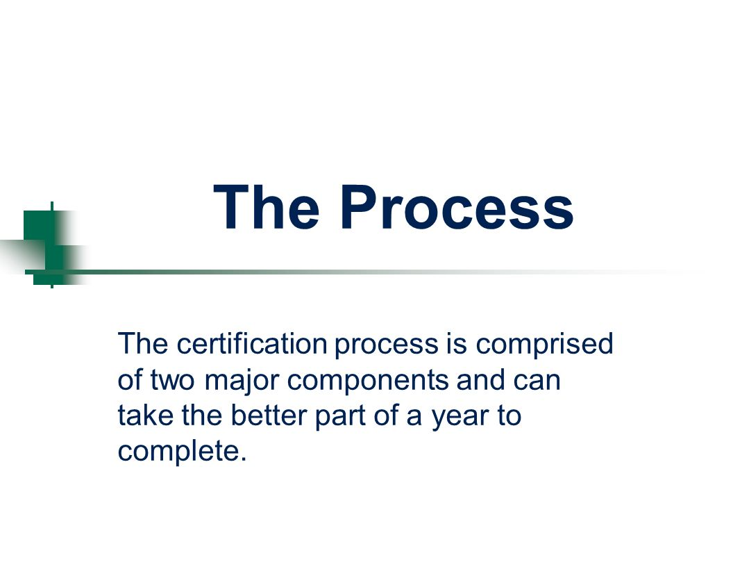 Take your teaching to the next level nbc recruitment meeting 8 the process the certification process is comprised of two major components and can take the better part of a year to complete xflitez Gallery