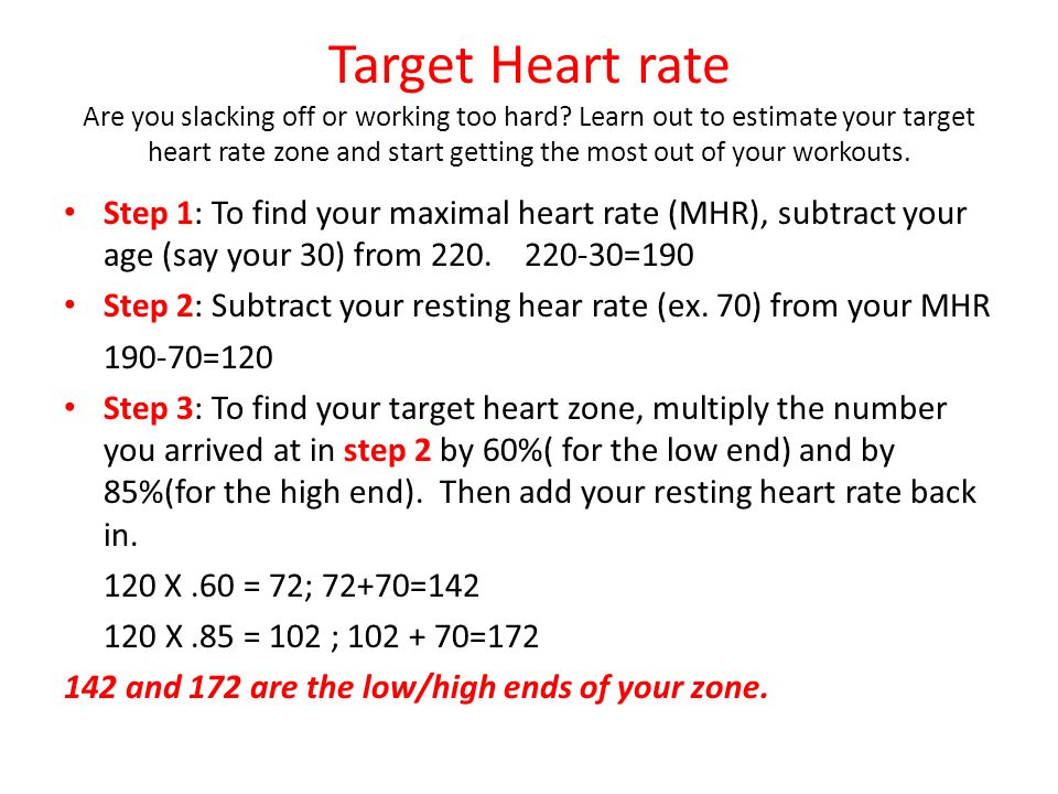 Fitness Classroom Activities Physical Education Health Related – Target Heart Rate Worksheet