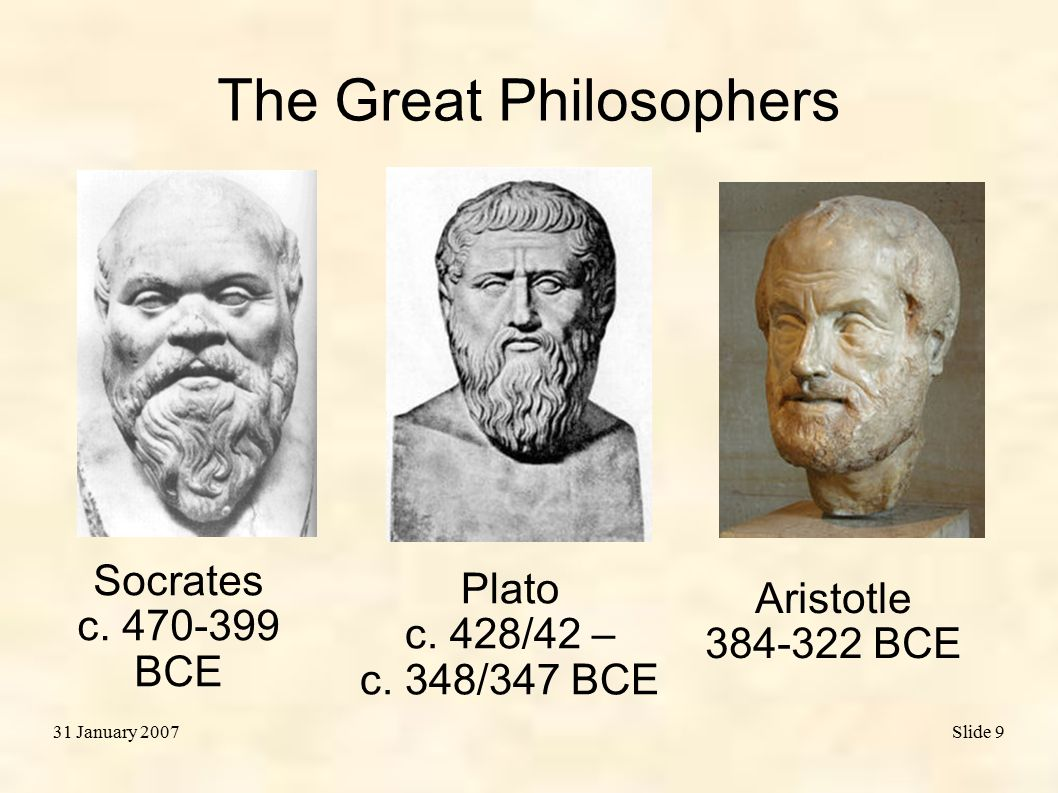 a comparison of philosophy plato and aristotle Plato and aristotle are two of the earliest known thinkers in metaphysics plato and aristotle: a comparison the stanford encyclopedia of philosophy.