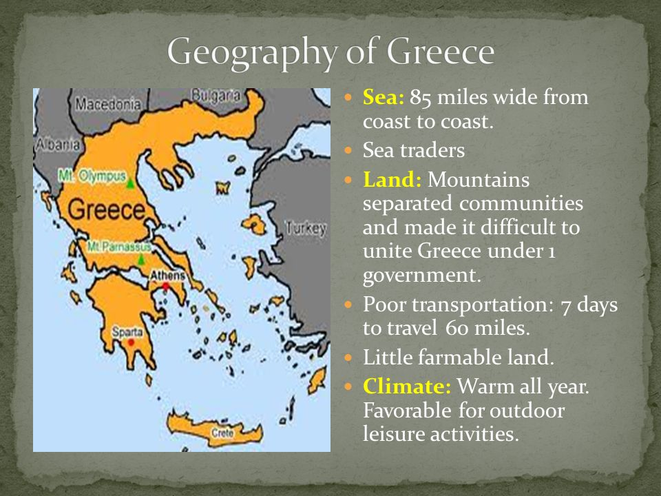 On What Continent Is Greece Located Where Is The Island Of - Where is greece located