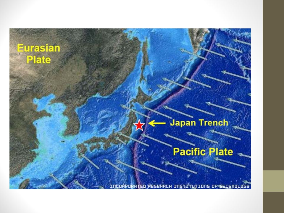 Physical Geography Of Japan Four Main Islands Hokkaido Honshu - Japan map four main islands