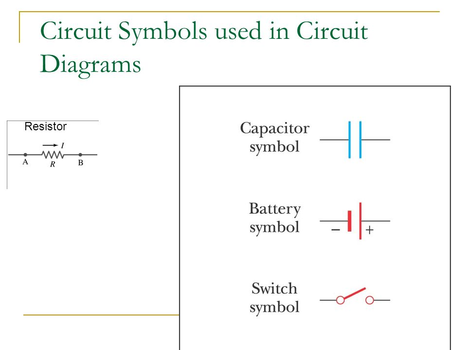Combinations of Capacitors -Energy Stored in a Charged Capacitor AP ...