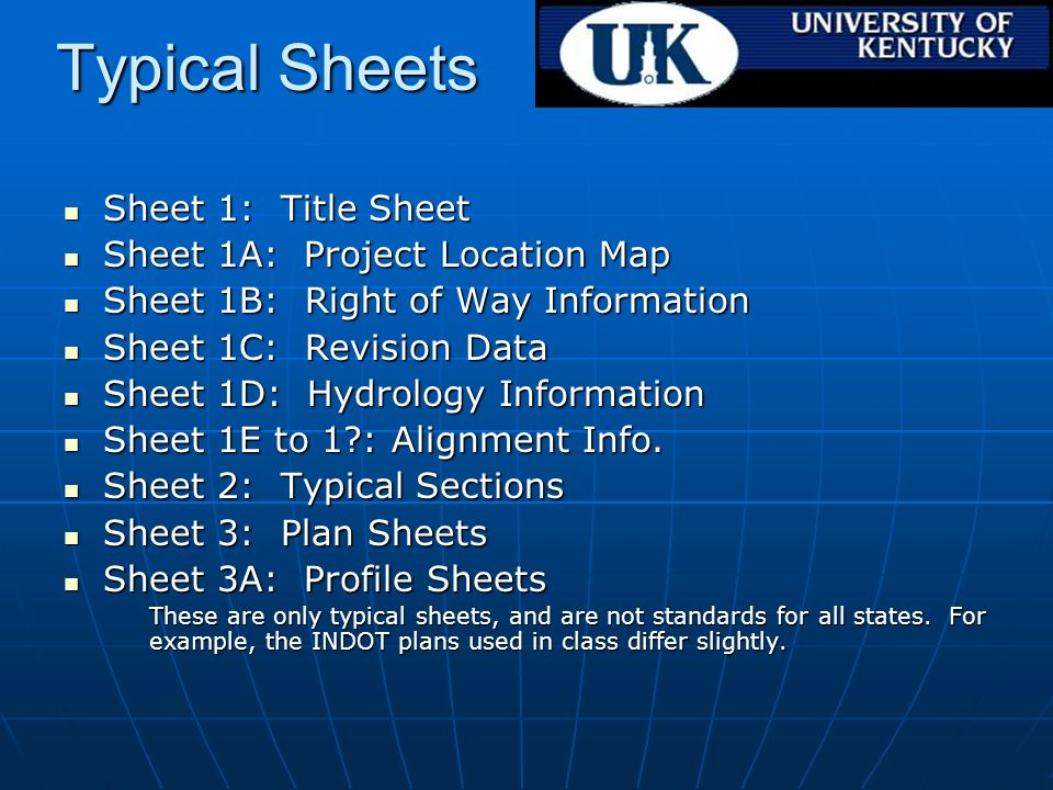 Ce303 introduction to construction blueprint lab ppt download 3 typical malvernweather Image collections