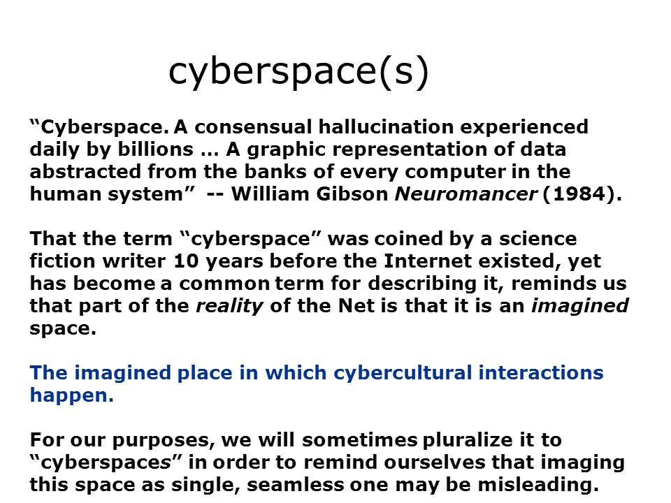 Cyberculture definition