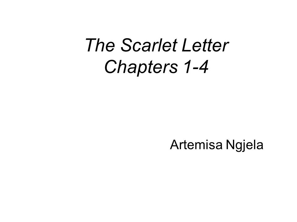 analysis of romanticism in the scarlet letter essay Published: mon, 15 may 2017 in the scarlet letter, nathanial hawthorne made it quite evident that pearl was a very symbolic character as we know, following hester's act of adultery, she became pregnant with pearl and we get the sense that there is something strange and unnatural about her when fist introduced.