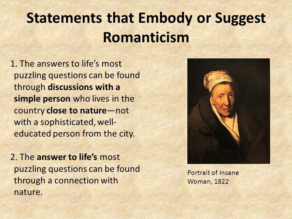 Romanticism in frankenstein essays Tumblr   Romantic Statements
