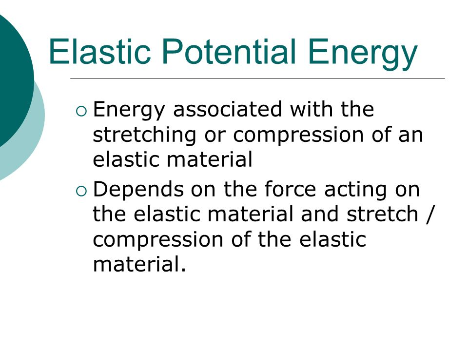 foundations of physics assignment elastic potential energy  2 foundations of physics assignment 12 elastic potential energy notes