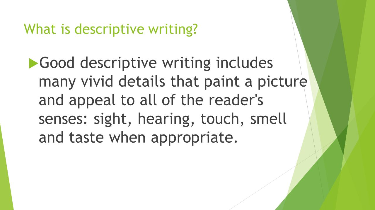 descriptive writing what is descriptive writing iuml 129 micro good what is descriptive writing