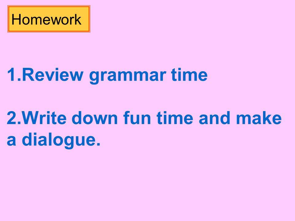 运用所学句型,仿照例子写写你理想 中的学校(可以写设施,教室,教学 楼等), 6-8 句。 Let s write