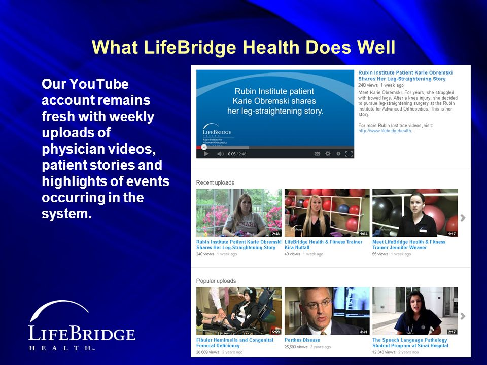 disease videos youtube