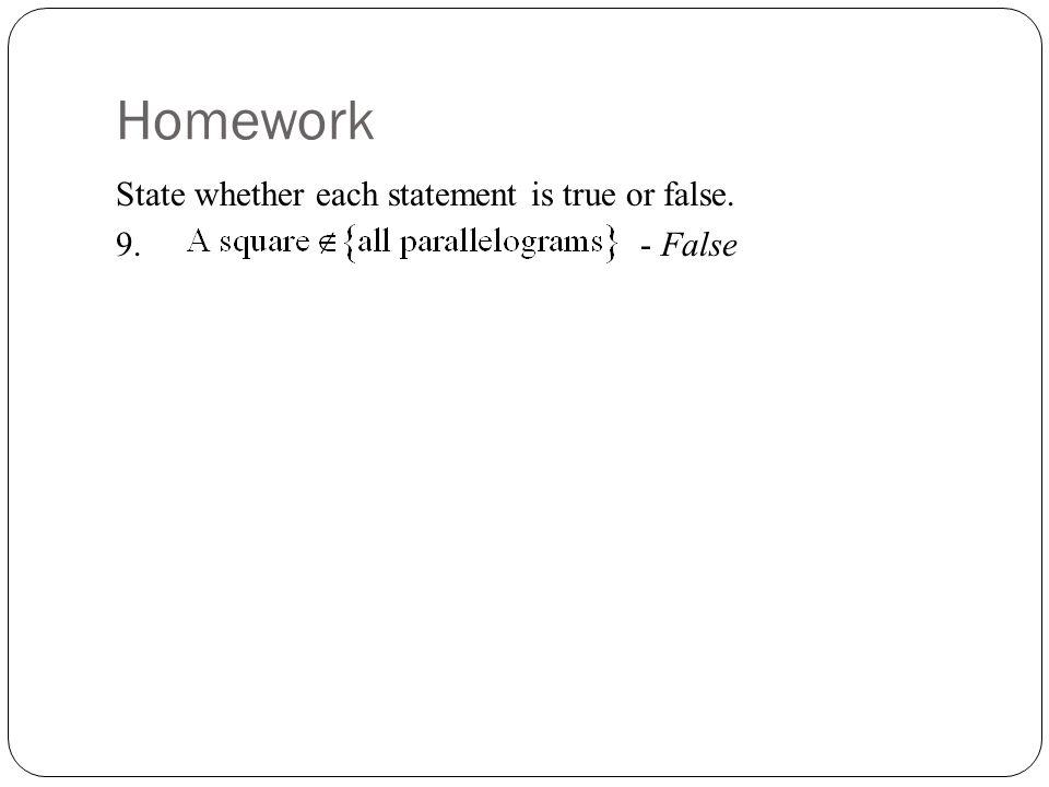 Homework Review notes Complete Worksheet 1 Homework Let A ab – Complete the Square Worksheet