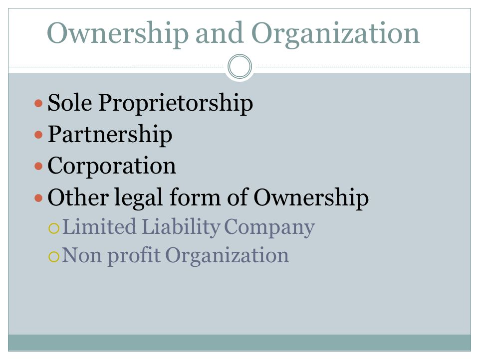 limited liability corporation and partnership essay Ia limited liability company (llc) is a business structure allowed by state statute llcs are popular because, similar to a corporation, owners have limited personal liability for the debts and actions of the llc.