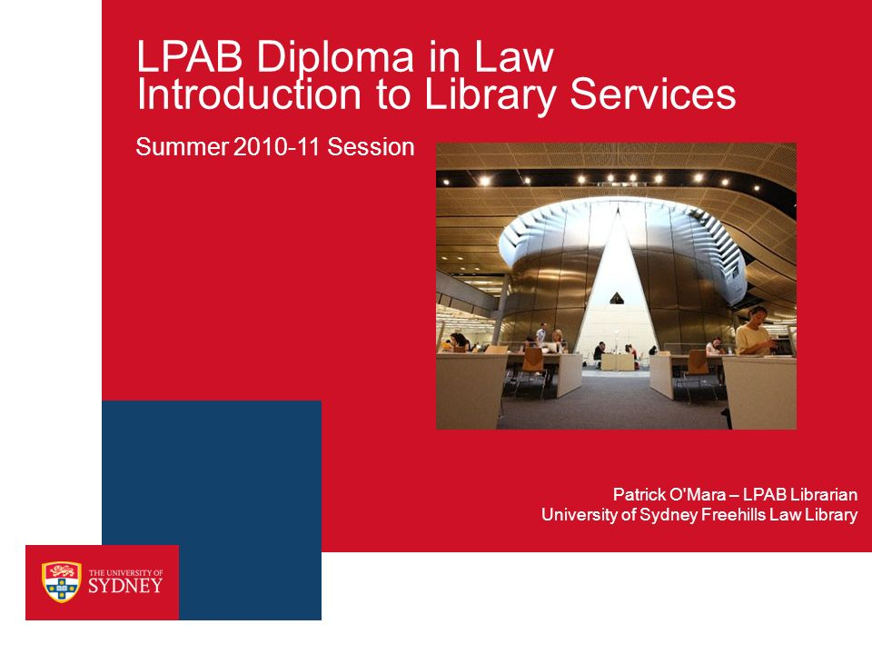 lpab diploma in law introduction to library services summer  1 lpab diploma