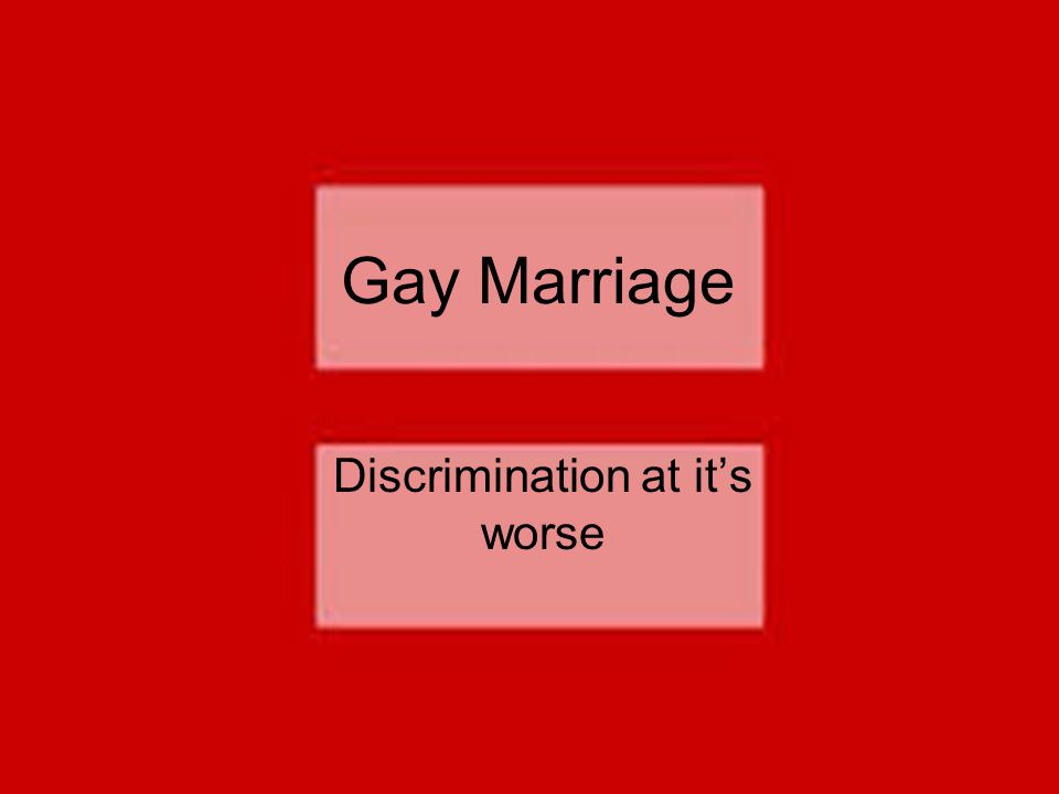 gay marriages annotated bibliography This annotated bibliography will attempt to overview the history of interracial marriages and the children born out of such relationships.