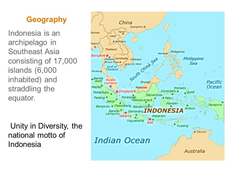bali geography map