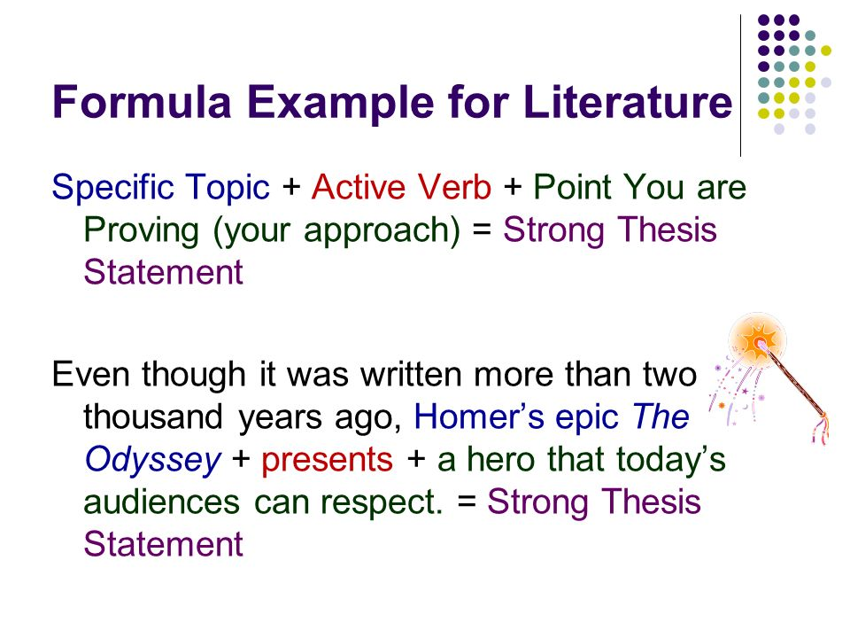 writing formulas essays Since i'm writing in response to a specific prompt, some of the information and facts in the template will only be useful for answering this specific prompt (although you should feel free to look for and write about the argumentative techniques i discuss in any of your essays) when responding to any sat question, however, you can and should.