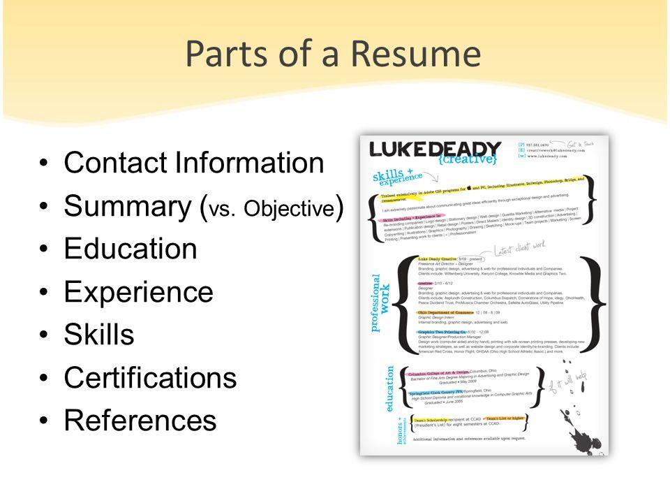 resume writing 101 resume writing tips goals why do i need a