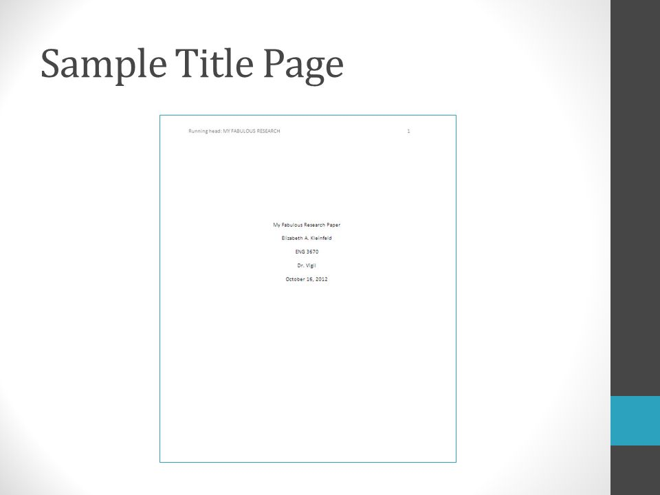 proper title page for an essay To find a catchy title for your paper or essay, start by thinking of 1 or 2 keywords or phrases to include in the title that applies to the topic of your essay and will hook your reader in you can also try looking for a key quote or phrase and using part of it in your title.