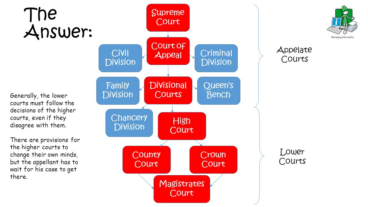 the role of law of precedent in the judicial processes of canada Precedent and analogy in legal reasoning  of interpretation to assist in the process of deriving the law from a  precedent and law: dynamics of.