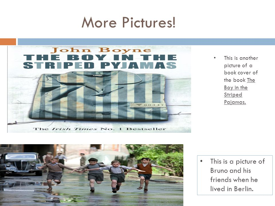 theme of the boy in the striped pajamas by john boyne ppt  6 more pictures