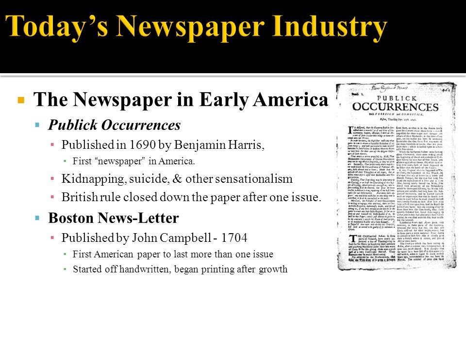 "the newspaper industry essay 40 responses to ""institutions, confidence, and the news crisis"" dan kennedy: 2012 will bring ""the great retrenchment"" among newspaper publishers – paywalls may become more popular in 2012 that doesn't mean they'll be enough to save a flailing industry."