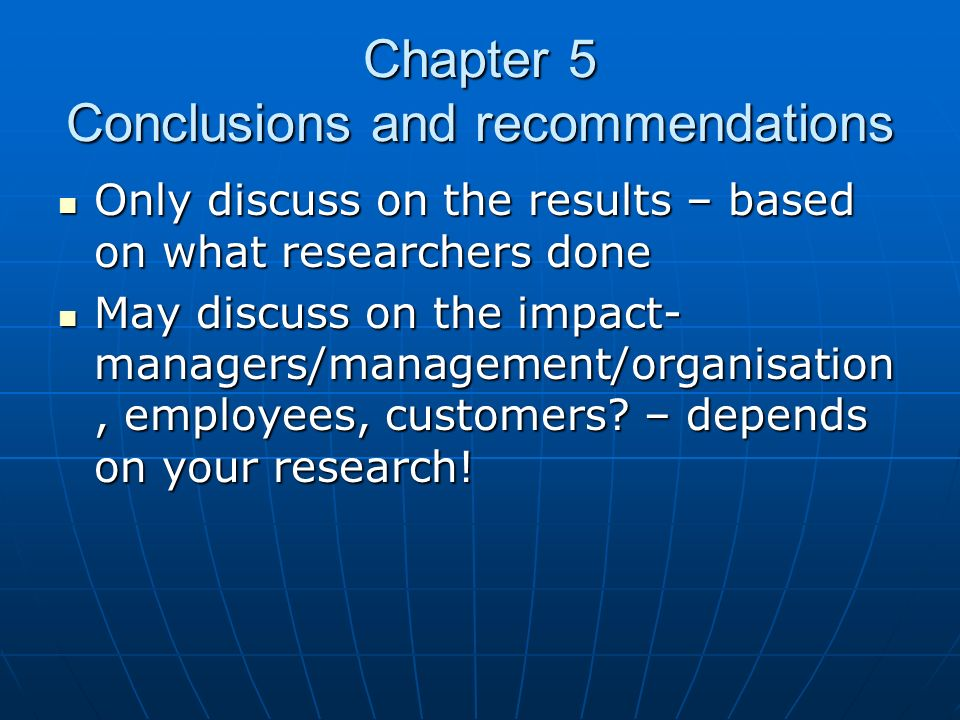 concluding dissertation Conclusion chapter of phd thesis the concluding chapter of a doctoral thesis in particular writing a conclusion is an important part of thesis/dissertation.