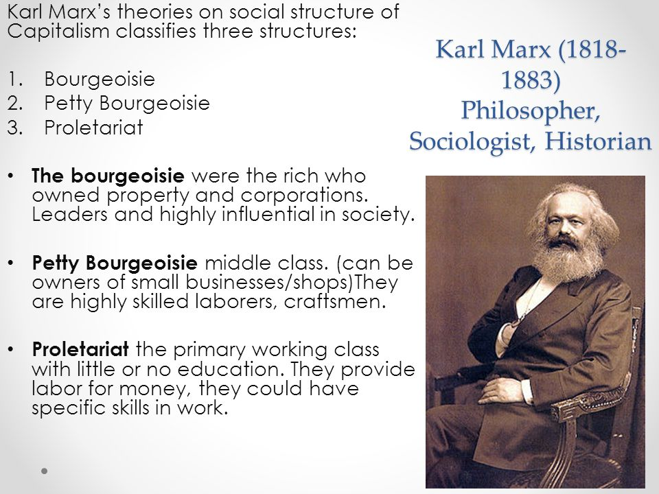 karl marxs analysis of capitalism Karl marx and the origins of capitalism of establishing the exact nature of the 'natural' or ideal-type individual was evident to marx: but an analysis of.