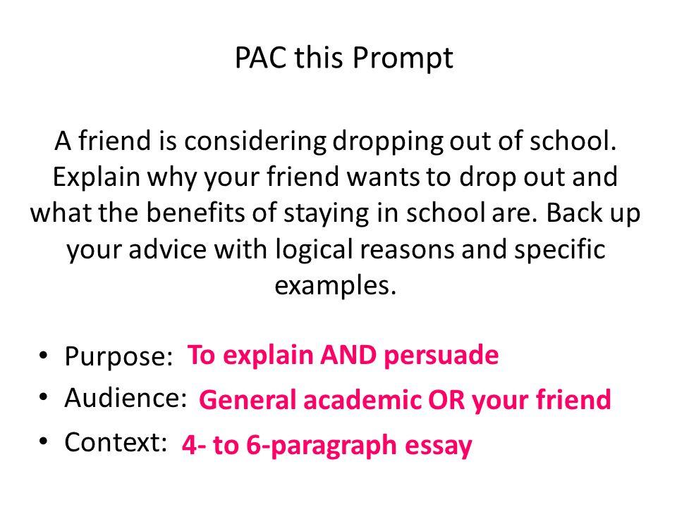 Online Writing Lab - persuasive essay 6 paragraphs
