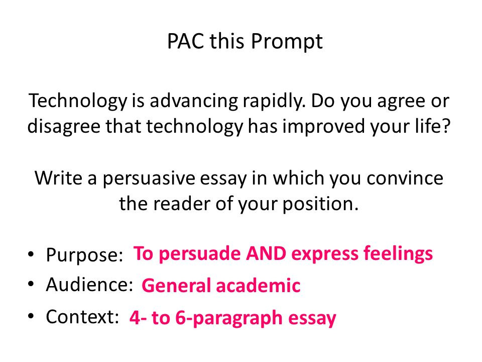persuasive essay prompts for 7th grade