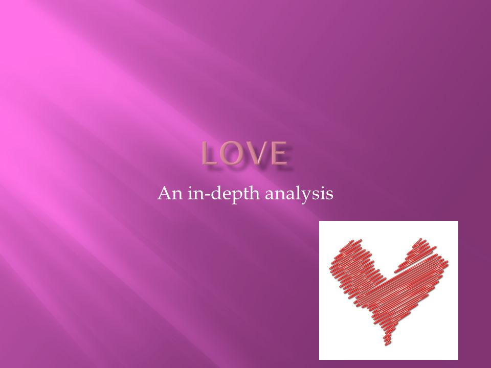 An in-depth analysis.  A Japanese poetic form with  5 unrhymed ...